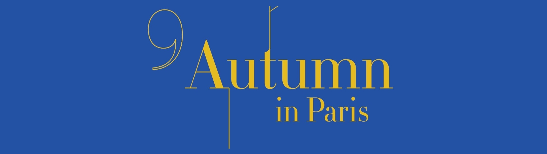 AFMO Event: Autumn in Paris! Guest of Honor Jeffrey Katzenberg
