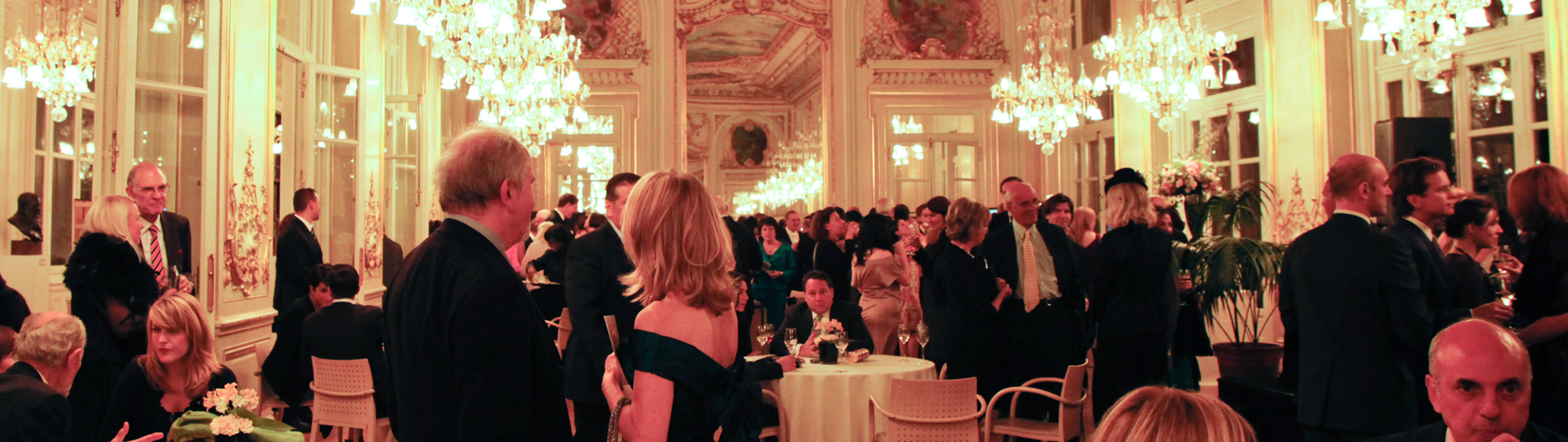 2012 Gala Impressionism and Fashion a huge success