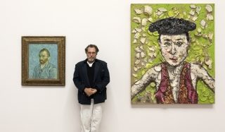 Contemporary Projects at the Orsay and Orangerie Museums