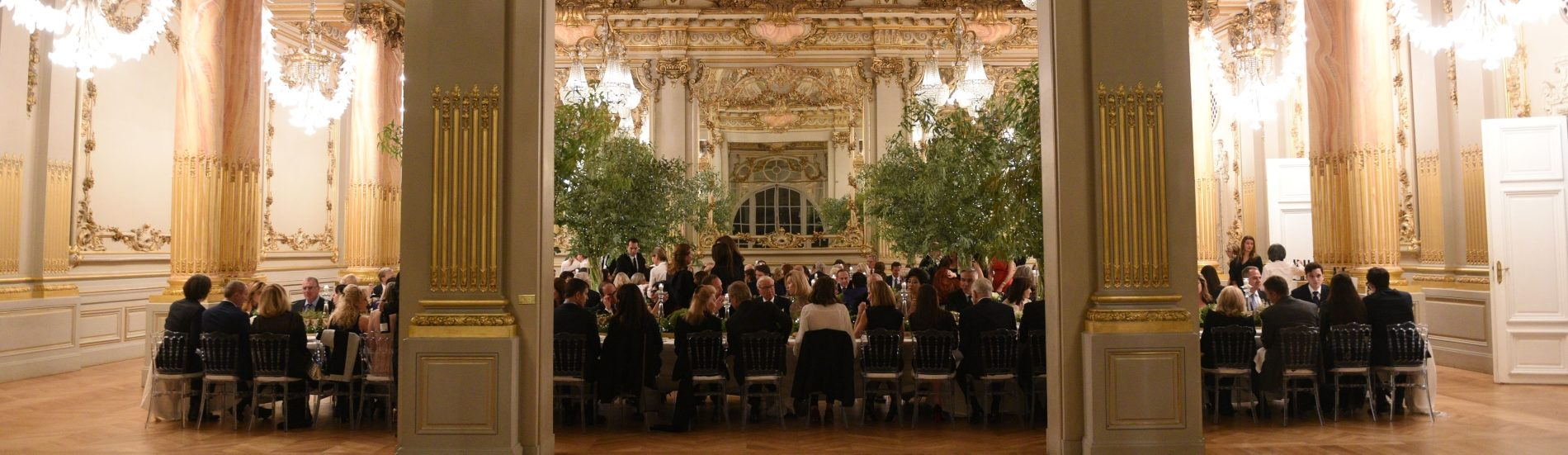 AFMO Annual Gala: A Weekend in Paris