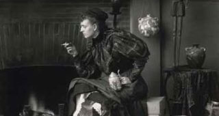 Frances Benjamin Johnston (1864-1952). Pioneer American Woman Photographer