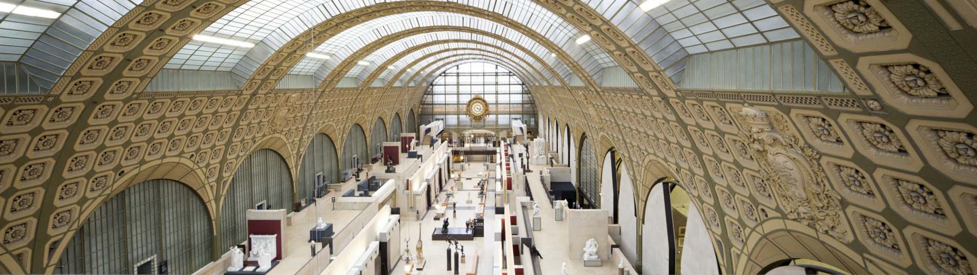 """The Musée d'Orsay Announces """"Orsay Wide Open"""" Project"""