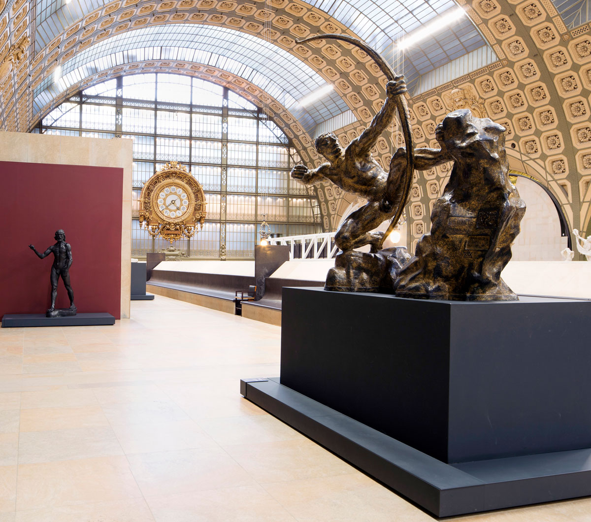 "The Musée d'Orsay Announces ""Orsay Wide Open"" Project"